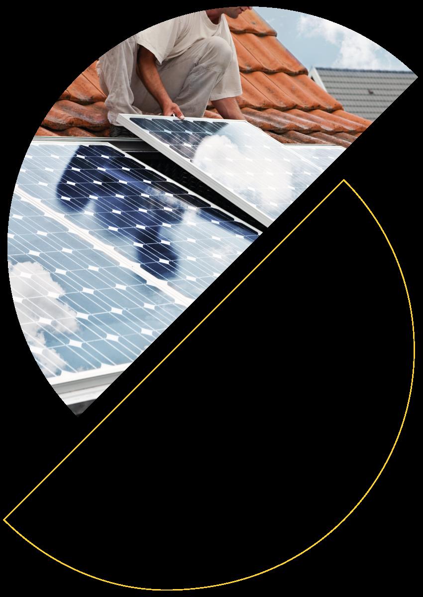 Duurzame zonnesystemen met een duurzame impact